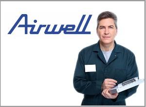 Servicio Técnico Airwell en Madrid