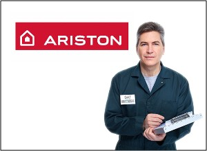 Servicio Técnico Ariston en Madrid