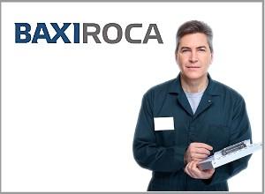 Servicio Técnico Baxi Roca en Madrid
