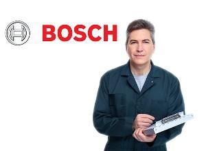Servicio Técnico Bosch en Madrid