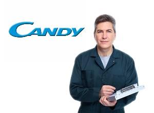 Servicio Técnico Candy en Madrid