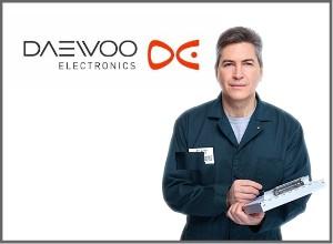 Servicio Técnico Daewoo en Madrid