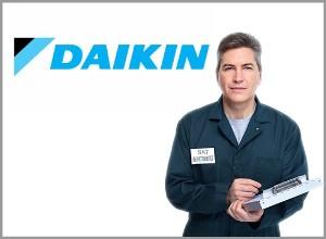 Servicio Técnico Daikin en Madrid