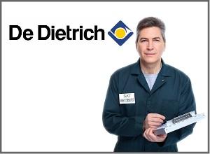 Servicio Técnico De Dietrich en Madrid