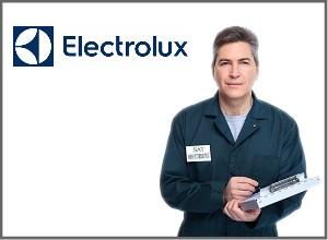 Servicio Técnico Electrolux en Madrid