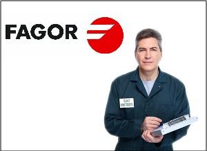 Servicio Técnico Fagor en Madrid