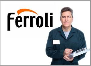Servicio Técnico Ferroli en Madrid