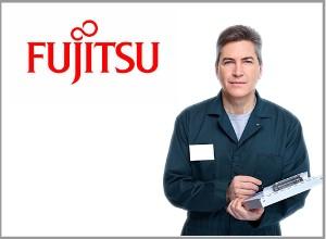 Servicio Técnico Fujitsu en Madrid
