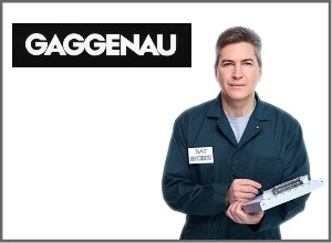 Servicio Técnico Gaggenau en Madrid