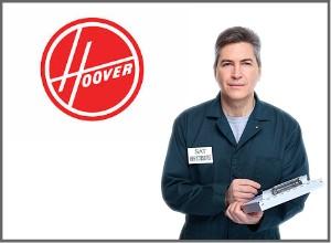 Servicio Técnico Hoover en Madrid