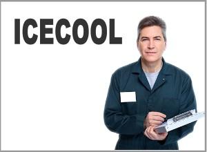 Servicio Técnico Icecool en Madrid