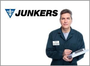 Servicio Técnico Junkers en Madrid