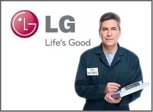 Servicio Técnico LG en Madrid