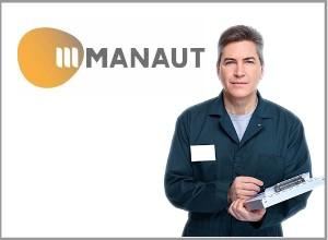 Servicio Técnico Manaut en Madrid