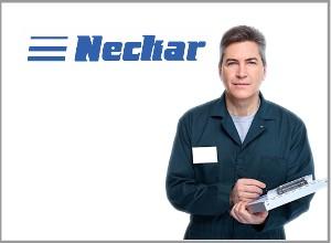 Servicio Técnico Neckar en Madrid