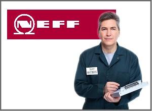 Servicio Técnico Neff en Madrid