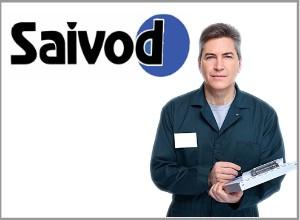 Servicio Técnico Saivod en Madrid