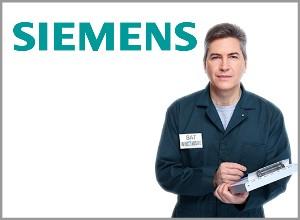 Servicio Técnico Siemens en Madrid
