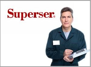 Servicio Técnico Superser en Madrid