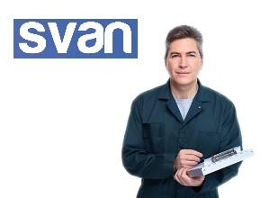 Servicio Técnico Svan en Madrid