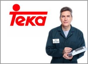 Servicio Técnico Teka en Madrid