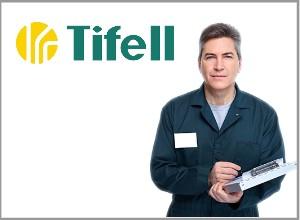 Servicio Técnico Tifell en Madrid