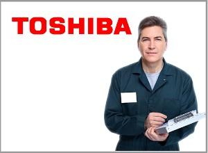 Servicio Técnico Toshiba en Madrid