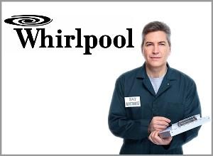 Servicio Técnico Whirlpool en Madrid